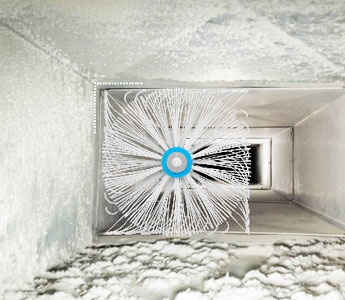 Air Duct Cleaning Hotham Hill