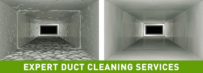 Duct Cleaning Eversley
