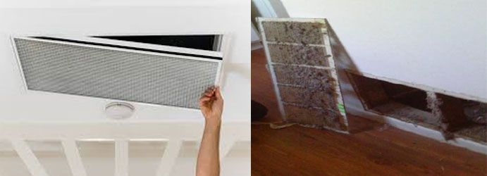 Ducted Return Air Filter Melbourne