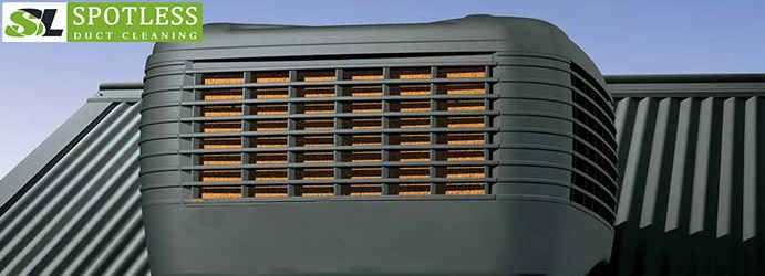 Evaporative Cooling System Services