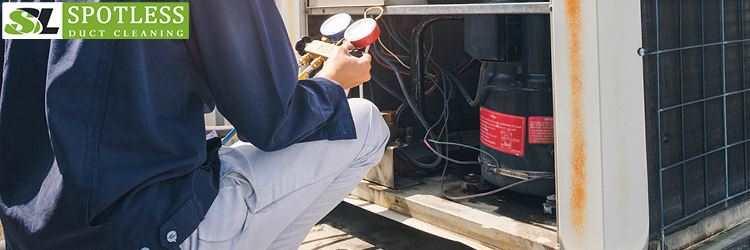 Professional Duct Repair