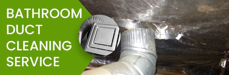 Bathroom Ducts Cleaning