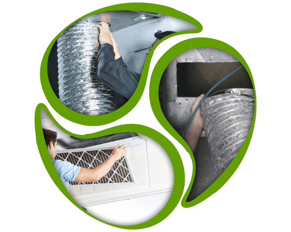 Duct Repair Services